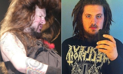 Metal Singer Apologizes for 'Horrible, Despicable' Actions at Dimebag Darrell's Gravesite