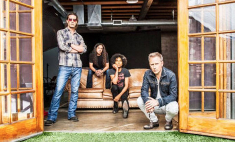 ALICE IN CHAINS Announce US Tour Starting July 17th in San Diego
