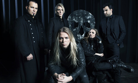 Better Noise Label Launches With Metal Cellists Apocalyptica