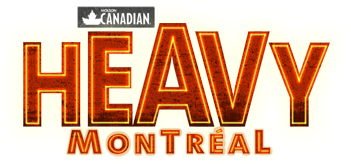 2015 Heavy Montreal Festival to Feature Slipknot, Faith No More and Korn