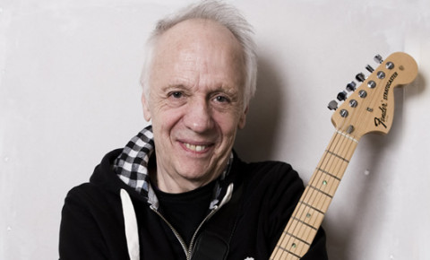 "Robin Trower to Release New Studio Album, ""Something's About To Change"""