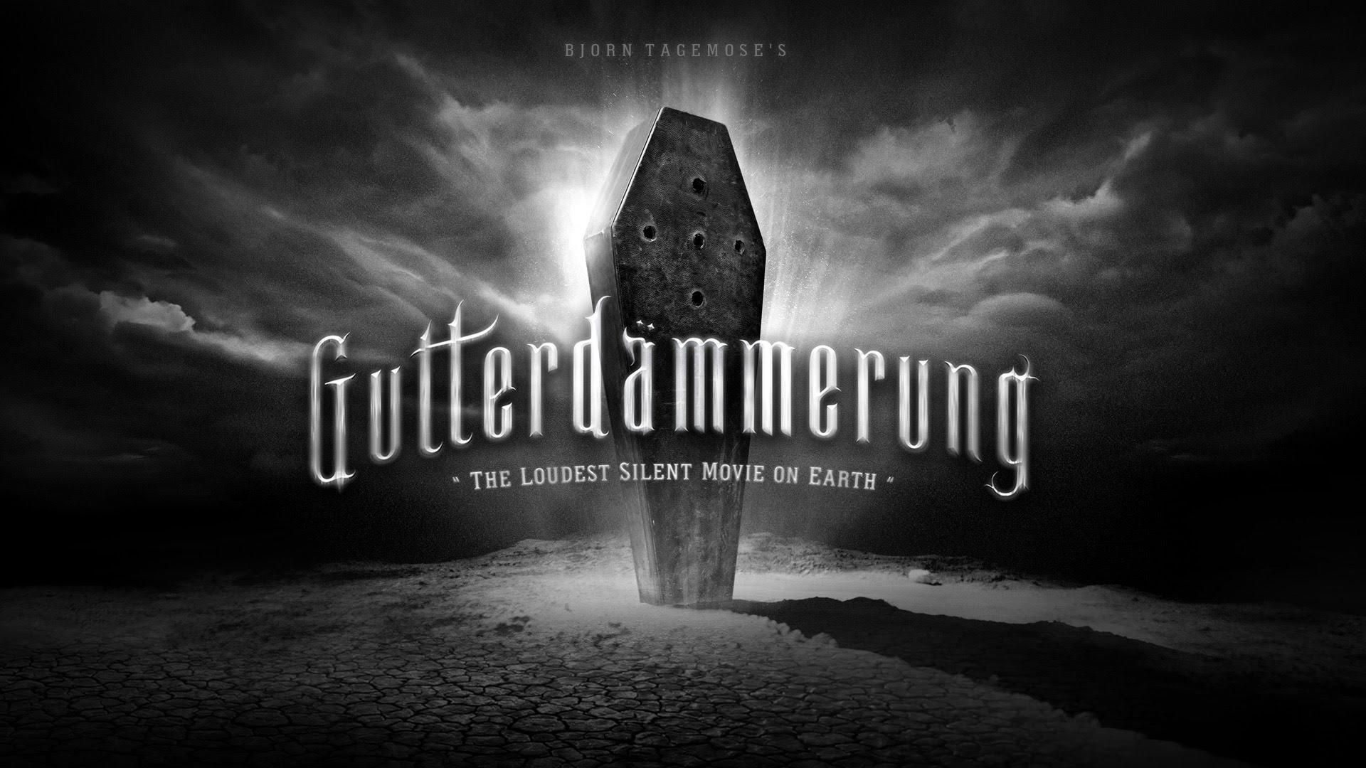 First Trailer For Rock Star Stuffed Gutterdammerung