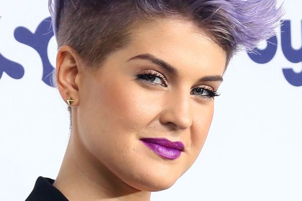 Kelly Osbourne Tweets Phone Number of Ozzy's Alleged ...Kelly Osbourne Weight Loss 2016
