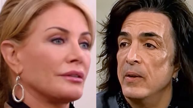 gene simmon 39 s wife shannon tweed slams paul stanley over prince apology daily headb nger. Black Bedroom Furniture Sets. Home Design Ideas