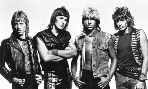 Dokken Announce Only U.S. Reunion Show for Sioux Falls, SD