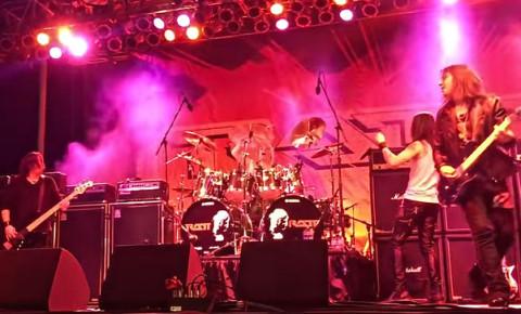 Don Dokken Comments on Ratt Drummer Bobby Blotzer's Stage Meltdown