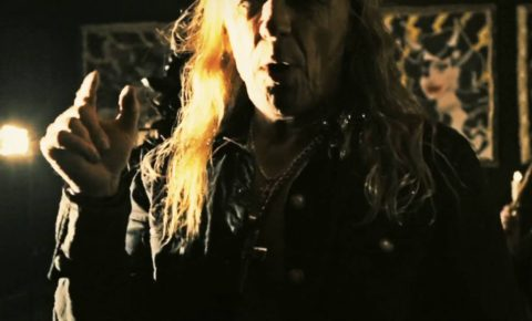 """Pretty Maids Release Music Video for Title Track from Upcoming Album """"Kingmaker"""""""