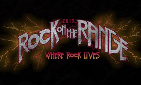 Metallica Headlines Rock On The Range 2017