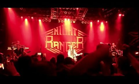 """Night Ranger Release New """"Don't Tell Me You Love Me"""" Video"""