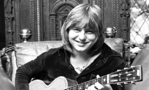 Greg Lake of Emerson, Lake & Palmer Dead at 69