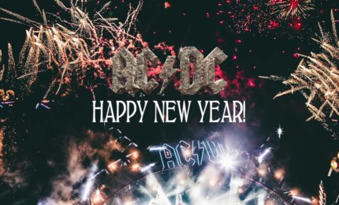 """AC/DC – """"Have a Drink On Me"""" – Happy New Year Video"""