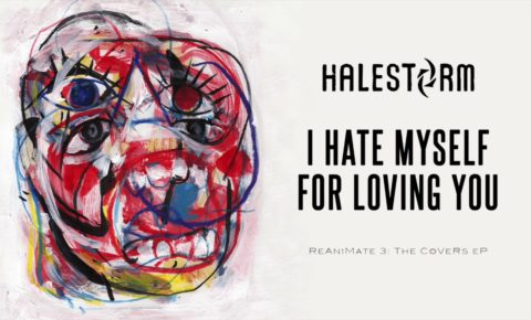 Halestorm Release Video of Cover of Joan Jett's 'I Hate Myself for Loving You'