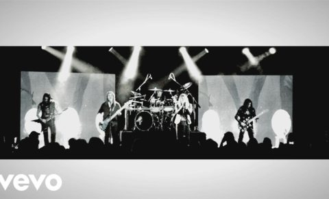 """Queensryche Release New Music Video for """"Bulletproof"""""""