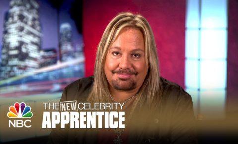 The New Celebrity Apprentice – Contestant Profile: Vince Neil (Sneak Peek)