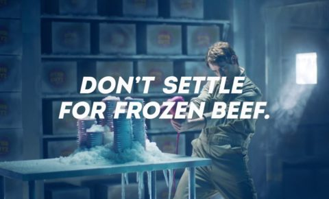 Foreigner's 'Cold as Ice' Adds Heat to New Wendy's Super Bowl Commercial