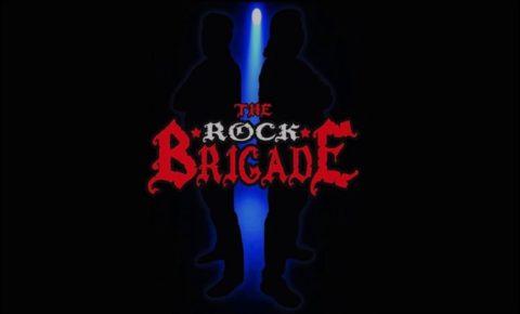 The Rock Bridgade Podcast Interviews Rob Halford and Warrant's Robert Mason