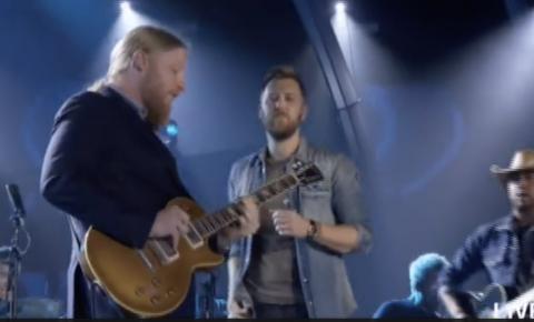 Derek Trucks Join Country Stars for CMT Awards Tribute to Gregg Allman