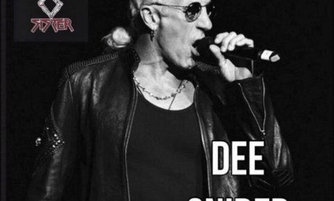 Ultimate Jam Night Tribute To David Z Featuring Dee Snider, Mike Portnoy, Bruce Kulick, Sebastian Bach and Many More…