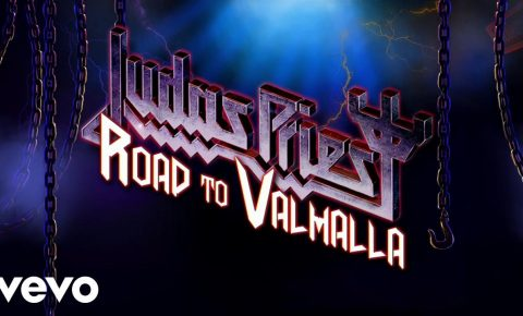 """""""Judas Priest: Road to Valhalla"""" New Mobile Game Released"""