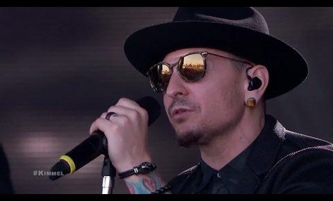 Linkin Park Vocalist Chester Bennington Found Dead at 41