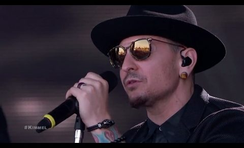 Linkin Park Vocalist Chester Bennington Found Dead at 41