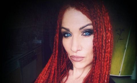 Adrenaline Mob Tour Manager Jane Train Dies From Catastrophic Injuries Caused in Crash