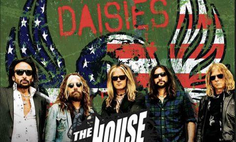 Congratulations To The Dead Daisies Las Vegas Trip Contest Winner