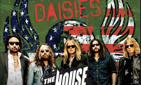 Congratulations To The Dead Daisies Las Vegas Trip Contest Winner