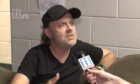 Why Metallica's Lars Ulrich Doesn't Have Tattoos