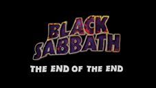 """Black Sabbath Release Clip of """"Children Of The Grave"""" from """"The End Of The End"""" Concert Film"""