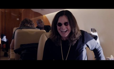 """Black Sabbath's  """"The End of The End"""" Film Official Trailer"""