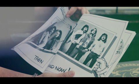 "Black Sabbath's ""The Ten Year War"" Box Set Launch Event Video"