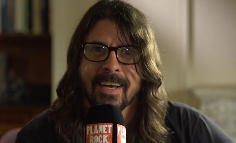 """Dave Grohl Talks about how Pantera Inspired Foo Fighters' """"Open-Door Policy"""""""