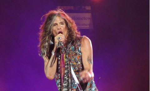 Steven Tyler's Unexpected 'Medical Issues' Cause Aerosmith To Cancel South American Tour Dates
