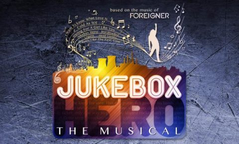 "Foreigner's Musical ""Jukebox Hero"" Set To Premiere In Summer 2018"