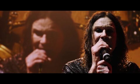 """Black Sabbath Release Video of Final Peformance of """"Iron Man"""" from The End"""