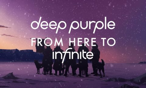 "Deep Purple Release ""From Here To inFinite"" – The Documentary – Trailer Video"