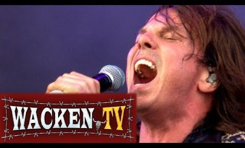 Europe Release Pro Video of 3 Songs – Live at Wacken Open Air 2017