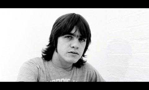 RIP Malcolm Young of AC/DC