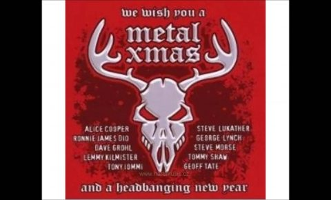Grandma Got Ran Over By A Reindeer – Stephen Pearcy, Tracii Guns and More