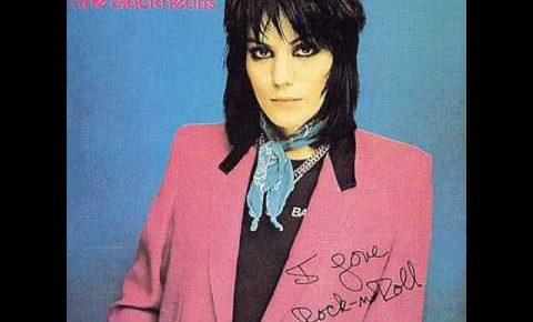 Joan Jett and the Blackhearts – Little Drummer Boy