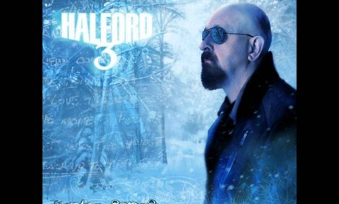 Oh Holy Night by Rob Halford