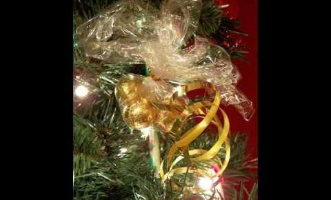 Queensrÿche – White Christmas