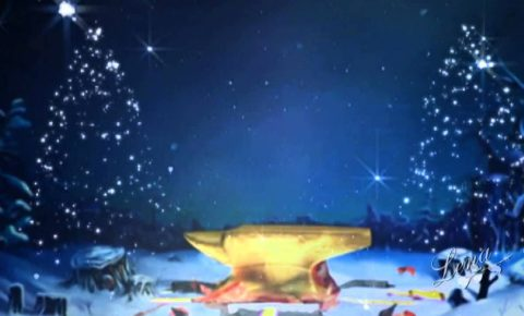 Rockin' Around The Christmas Tree –  Helix