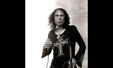 Ronnie James Dio – God Rest Ye Merry Gentlemen