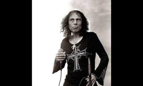 Ronnie James Dio – God Rest Ye Merry Gentlemen