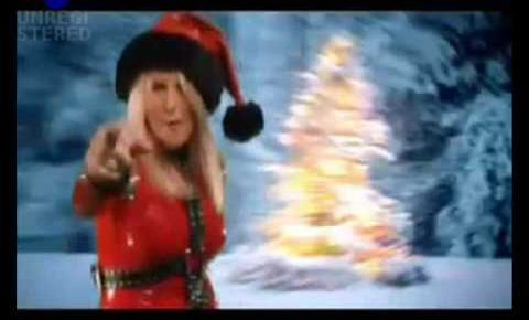 Twisted Sister – I'll Be Home For Christmas