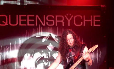 "Live – Queensrÿche Perform ""The Whisper"" in Snoqualmie, WA"
